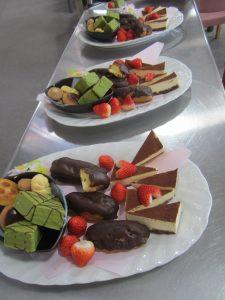 幾つになってもチョコレートにココロオドル