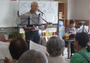 中村さんの曲に関する薀蓄が、また楽しい